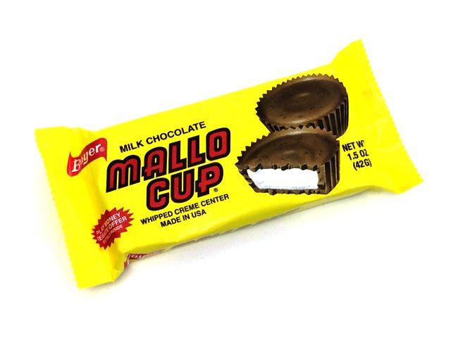 Mallo Cups - 1.5 oz 2-pack