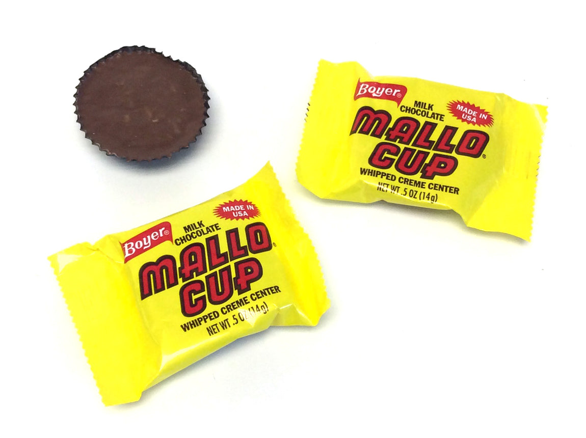 Mallo Cups Mini