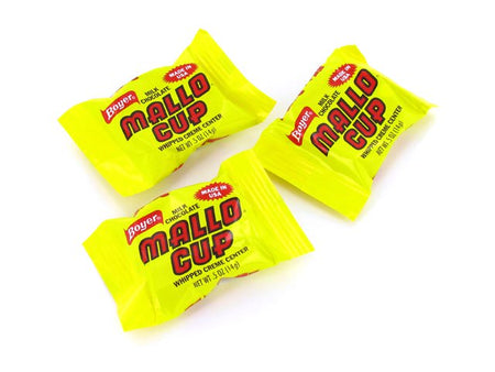 Mallo Cups Mini - Bulk