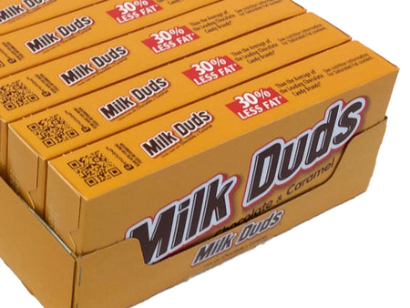 Milk Duds - 5 oz theater box - case of 12