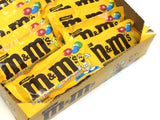M&M's Peanut - 1.74 oz pkg - box of 48 (Candy)