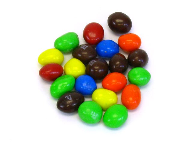 M&M's Peanut - 1.74 oz pkg