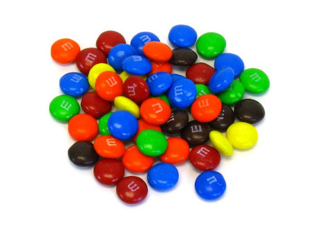 M&M's Plain - 1.69 oz pkg