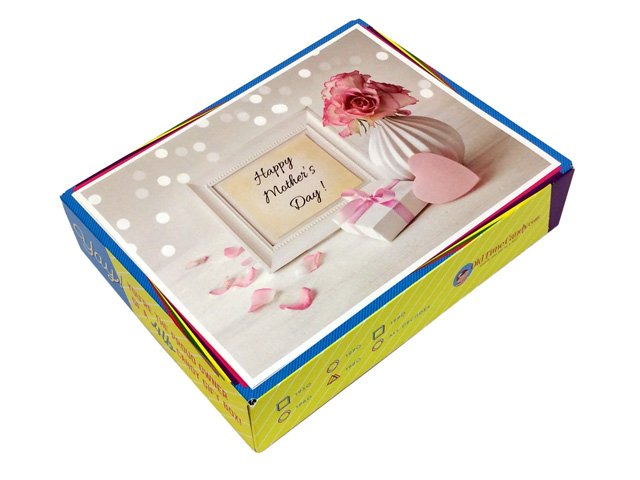 Mother's Day Decade Gift Box - Rose Petals