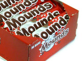 Mounds - 1.75 oz bar - box of 36 (Candy)