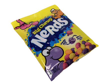Big Chewy Nerds 6oz bag