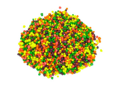 Nerds Rainbow - 5 oz theater box - case of 12