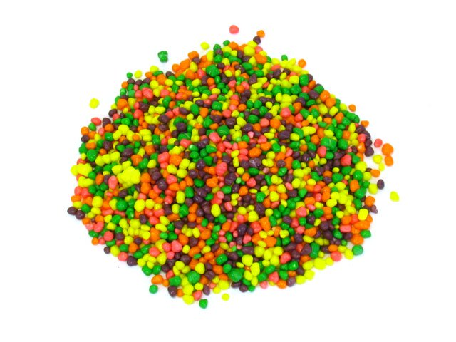 Nerds Rainbow - 5 oz theater box