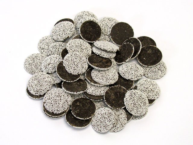 Nonpareils - Bulk 3 lb bag (338 ct)
