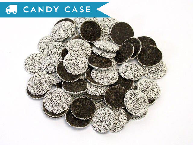Nonpareils - bulk 26 lb case (2925 ct)