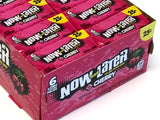 Now & Later - cherry - 0.93 oz pkg - box of 24