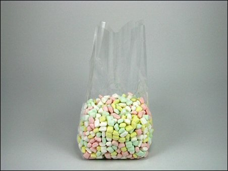 Party Favor Bags - Clear Bag