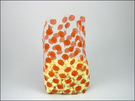 Party Favor Bags - Jack-O-Lanterns