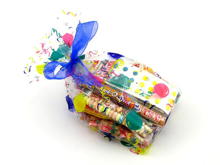 Party Favor Bags - Celebration