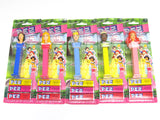 Pez Dispenser - Disney Princesses - box of 6 assorted