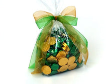 Image of St Patrick's Day 2 lb Pot-O-Gold Chocolates