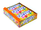 Razzles Tropical - 1.4 oz pkg - box of 24