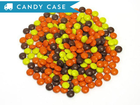 Reese's Pieces - bulk 25 lb case (14,385 ct)