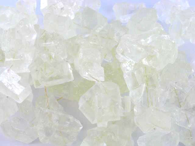 Rock Candy on strings - 5 lb box