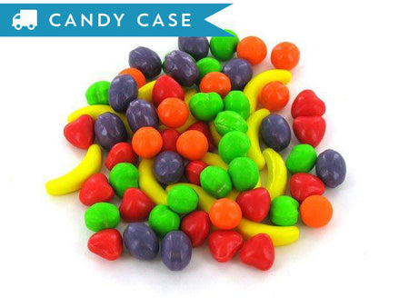 Runts - bulk 30 lb case (10,680 ct)