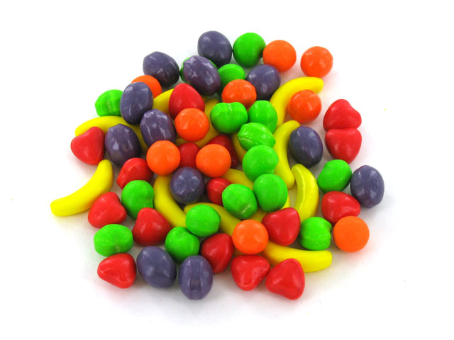 Runts - 5 oz theater box - case of 12
