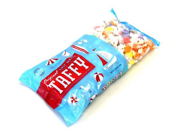Salt Water Taffy 45 oz bag
