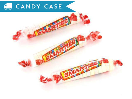 Smarties - bulk 40 lb case (2420 ct)