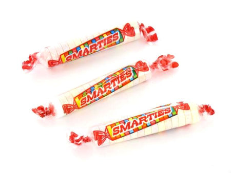 Smarties 3.5 oz theater box