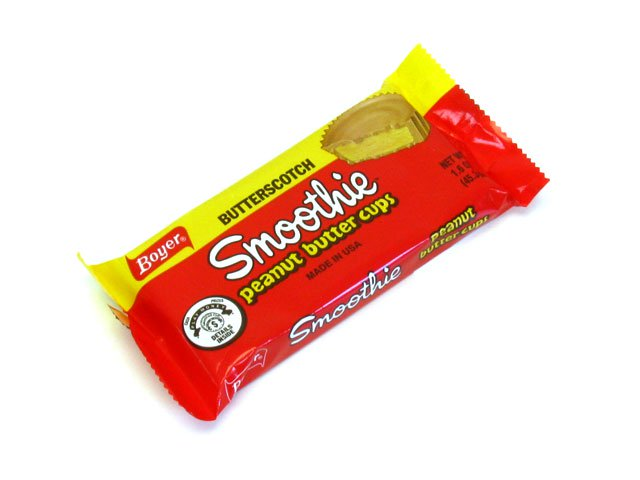 Smoothie - 1.6 oz pkg