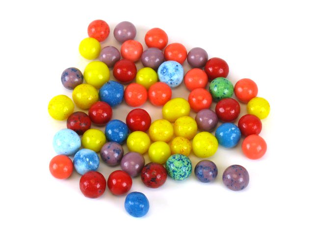 Sour Smog Balls - 3 oz bag - box of 12