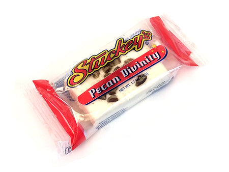 Pecan Divinity by Stuckey's - 1.7 oz