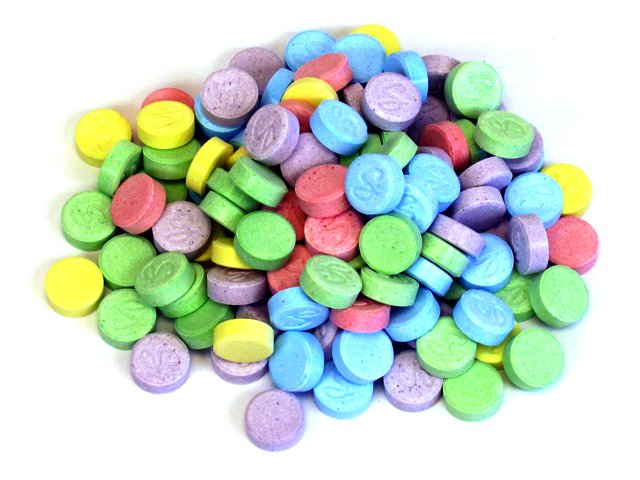 Sweetarts - 5 oz theater box