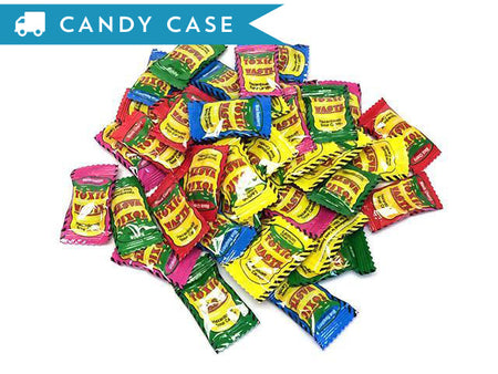 Toxic Waste Hazardous Sour Candy - bulk 26 lb case