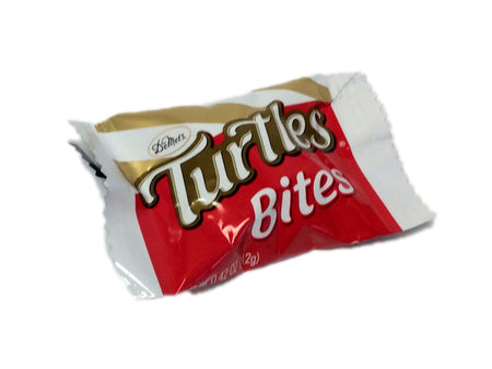Turtles Original by DeMet's - 0.42 oz Bite-Size
