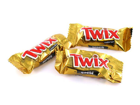 Twix Mini Bar - 1 piece
