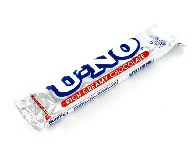 U-No - 1.5 oz bar
