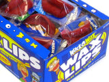 Wax Lips - box of 24