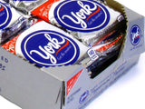 York Peppermint Patties - 1.4 oz - box of 36
