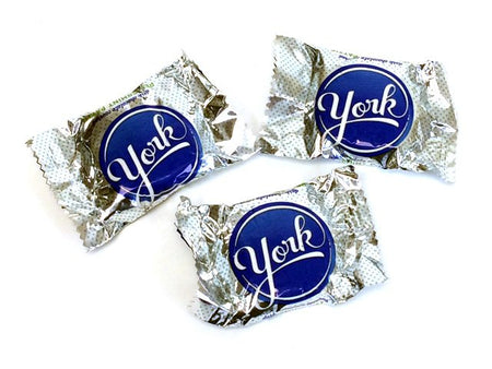 York Mini Peppermint Patties