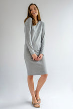 Micha Long sleeve dress