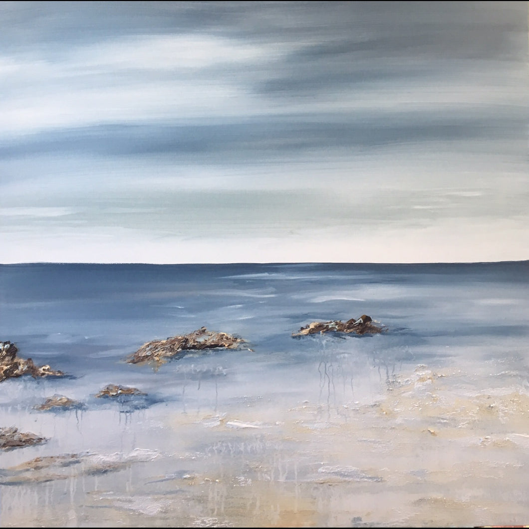 Winter Sands    SOLD