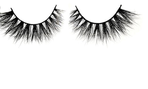 "3 D Mink Lashes ""Santia Collection"""