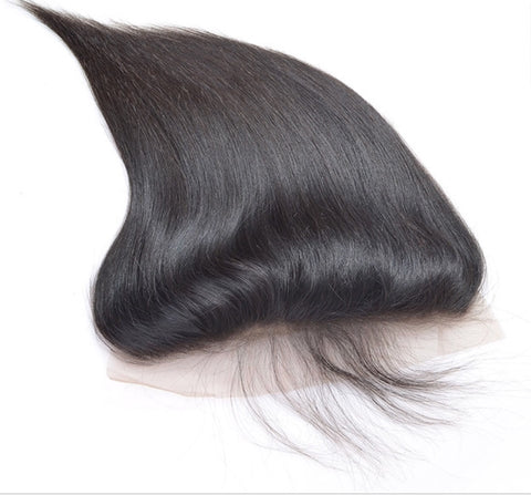 Brazilian Straight Frontal (Regular)