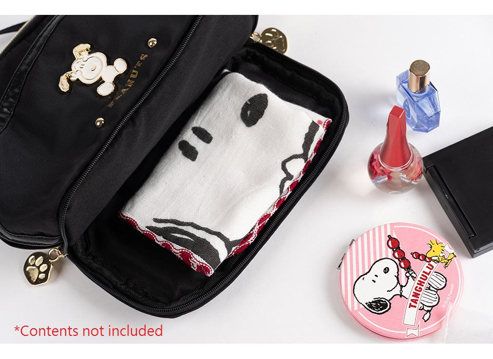 Peanuts Snoopy PU Coin Bag Coin Purse with tracking no.