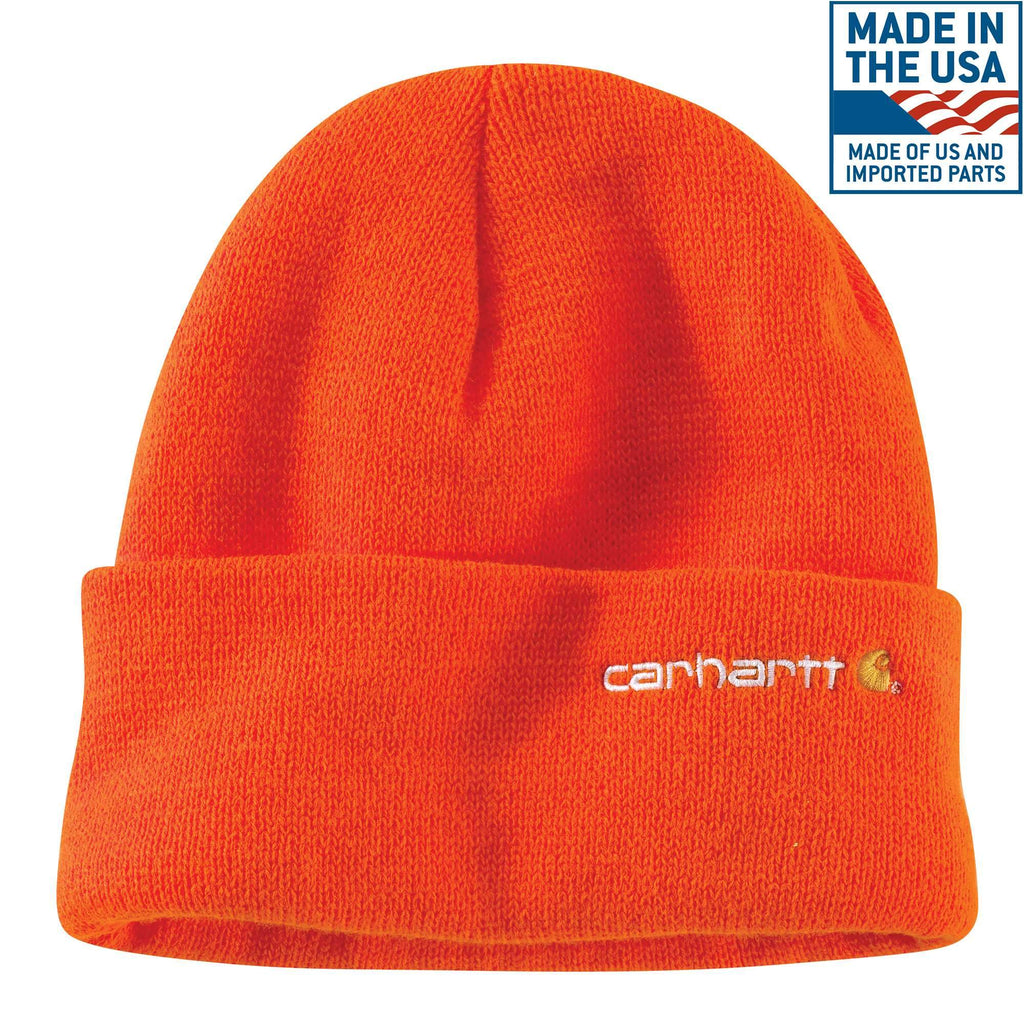 Carhartt Wetzel Watch Hat