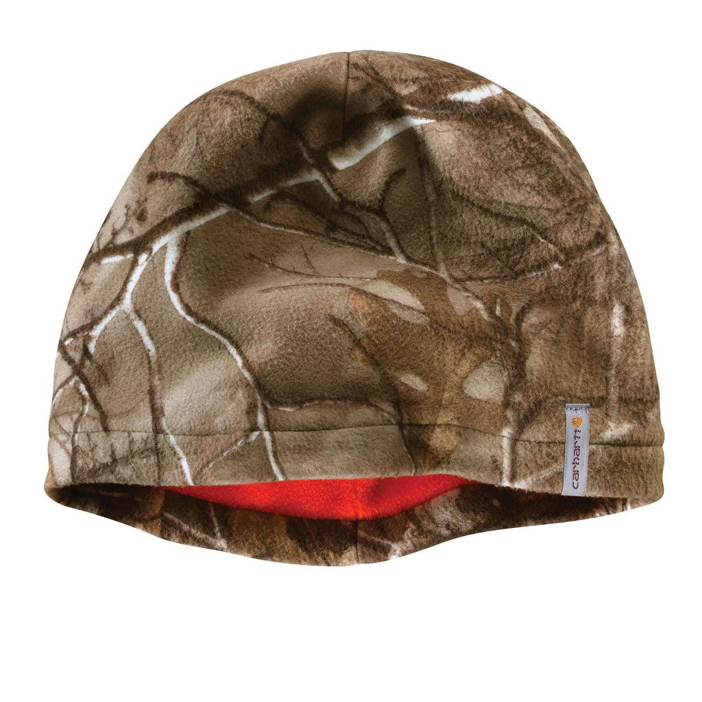 Carhartt Carhartt Force Swifton Camo Hat