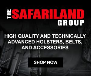 Holsters at Safariland.com