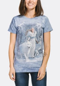Winter Guardians Women's T-Shirt