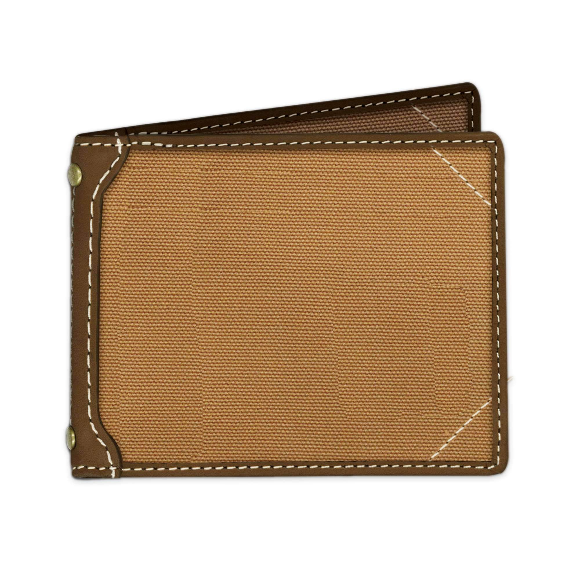 Carhartt Canvas Passcase Wallet