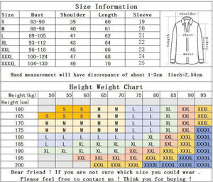 Height Weight Table
